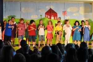Elementary School Show