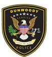 Dunwoody Police logo