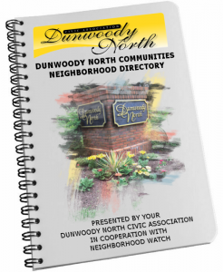 Neighborhood Directory Cover Art Contest