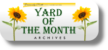 Yard of the Month Archives