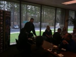 2011 Dunwoody North Police Luncheon 3