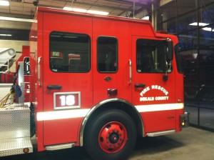 Fire Truck 18
