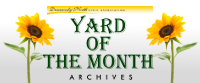 Yard of the Month ArchivesYTytom-button